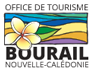 Tourist office of Bourail